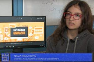 Nada Trajković