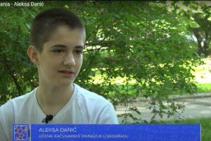 Aleksa Danić