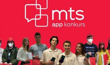 Два тима ученика из Рачунарске гимназије међу пет награђених на Телеком конкурсу