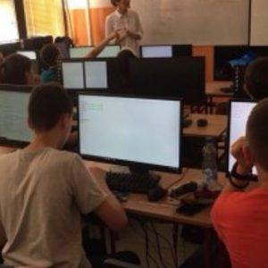 Феноменални успеси ученика Рачунарске гимназије у 2020/2021. школској години